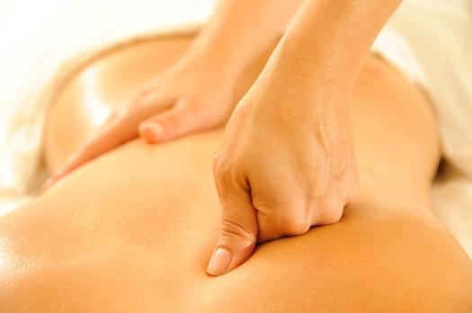massage SVEDESE